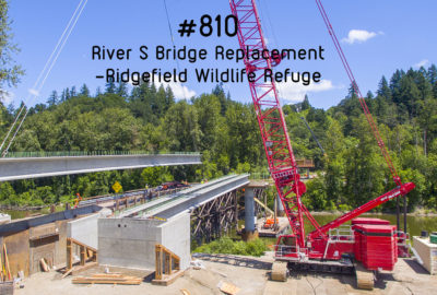 #810- River S Bridge Replacement